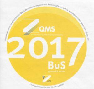 ZQMS 2017